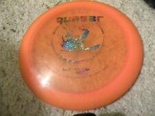 Millennium Quantum Zero-G Quasar 157 gram golf disc