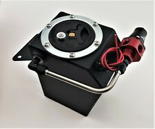 Nitrous Outlet GM 98-02 F-Body Dedicated Fuel System & Tank (Black)
