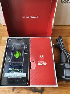 MOTOROLA Razr XT910 New in box - Very Rare