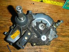 Polaris sport 1997 transmission I have a few more parts for this quad