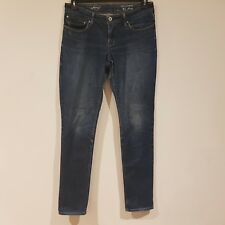 Women's Levis Bold Curve Skinny Denim Jeans Size 31 Blue  -MB26