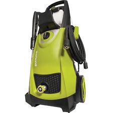 Sun Joe SPX3000 Pressure Joe 2030 PSI Electric Pressure Washer - Choose Color