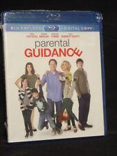 Parental Guidance (Blu-ray/DVD, 2013, 2-Disc Set) New!