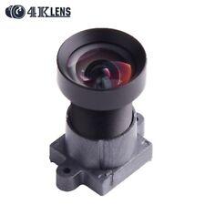 Go Pro  4.35MM Lens F2.8 16MP HFOV 72D 13G M12 Mount Low Distortion