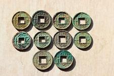 A.D 9's Han DY Wang Mang Period Coins,Da Quan 50