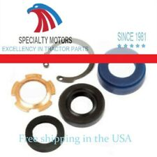 Capn3301b 87045114 Power Steering Cylinder Repair Kit For Ford Tractor 2000 300