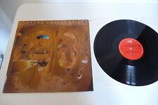 ANDREAS VOLLENWEIDER LP CAVERNA MAGICA . CBS 25265 HOLLAND PRESS .
