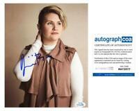 "Jillian Bell ""Brittany Runs a Marathon"" AUTOGRAPH Signed 8x10 Photo C ACOA"