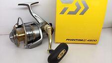 Daiwa Phantom J 4500 Spinning Reel & Chemical Light 75mm
