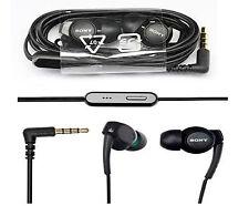 MH-EX300AP Stereo Handsfree Earphones For Sony Xperia M4 Aqua, M4 Agua Dual UK