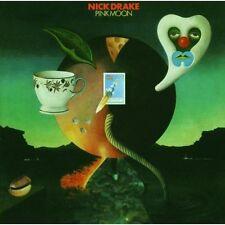 Pink Moon - Nick Drake (2012, CD NEUF)