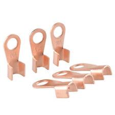 Open Barrel Copper Ring Lug Terminals OT-3/2/10/20/30/40/60/80/100/150/200-1000A