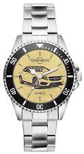 Geschenk für Mercedes GLA Fans Fahrer Kiesenberg Uhr 6305