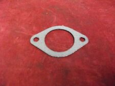 FOR APRILIA RS 125 FROM 1992 ONWARDS EXHAUST GASKET SINGLE