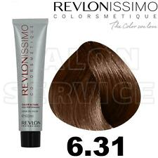 REVLONISSIMO COLORSMETIQUE 60 ML. COL. 6,31