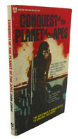 John Jakes CONQUEST OF THE PLANET OF THE APES  1st Edition 1st Printing