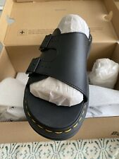 New In Box Mens Dr Martens Dax Sandals Uk 8