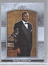 MARK INGRAM 2011 LEAF NATIONAL CONVENTION LIMITED EDITION ROOKIE CARD! 6 of 9!