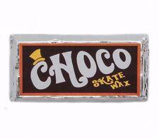 Choco Pocket Sized Skate Wax - Skateboard BMX Scooter (Use on Rail/Ledge/Kerb)
