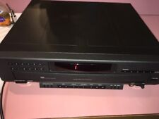 PHILIPS CDC 925 CD Player  5 Cd Wechsler