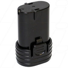 7.2V 2Ah Replacement Battery Compatible with Makita 194355-4