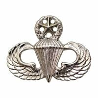 Parachutist Jump Wing Master US Army Badge Dress Mini