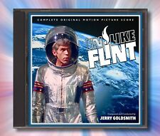 IN LIKE FLINT Jerry Goldsmith COMPLETE SCORE (17 previously unreleased tracks)