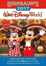 Birnbaum's 2017 Walt Disney World (Birnbaum Guides), Birnbaum Guides, Very Good