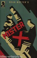 Dean Motter's Mister X Razed #3 (of 4) Comic Book 2015 - Dark Horse