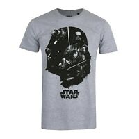Star Wars - Sith Group - Official - Mens - T-shirt - Grey - S-XXL