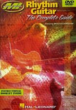 Rhythm Guitar [New DVD]