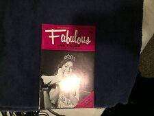 Fabulous Las Vegas Mag Leslie Uggams Helena Rassy Patty Moore Lessy 1/20/1968