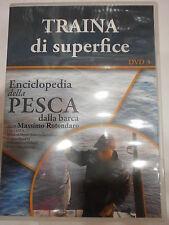 ENCICLOPEDIA DELLA PESCA n 3 - FILM IN DVD -visitate negozio COMPRO FUMETTI SHOP