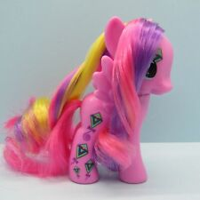 My Little Pony G4 MLP Skywishes Cutie Mark Magic Pegasus Brushable