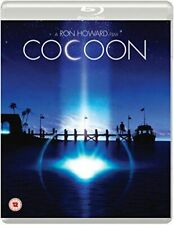 Cocoon 30th Anniversary Blu Ray 2016