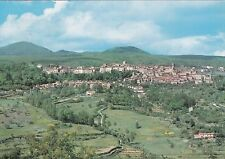 SANTA FIORA (Grosseto) - Staz. Clim. - Panorama 1966