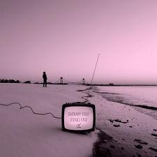 Zachary Cale - Duskland [New CD]