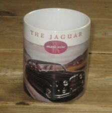 Jaguar Mark 9 IX Advertising Brochure MUG