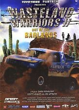 Wasteland Warriours 2 - Out of the Badlands ( Trucks & Cars & Racing ) DVD