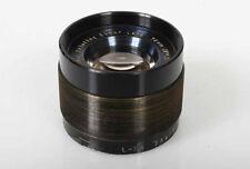 Kodak 72mm f/4.5 Printing Ektar Lens