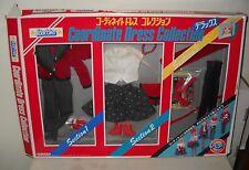 #6795 NRFB Takara Japan Barbie Coordinate Dress Collection Set 1