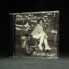WHITNEY HOUSTON - I'm your baby tonight - Música Cd Álbum