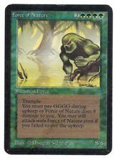 Force of Nature ALPHA - Rare Card - MTG Magic The Gathering