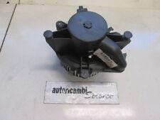 FIAT PUNTO 1.4 B 6M 70KW (2005) REMPLACEMENT VENTILATEUR VÉLOMOTEUR CABINE