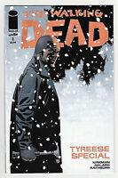 The Walking Dead Tyreese Special 1 NM- Robert Kirkman Adlard AMC TV Series