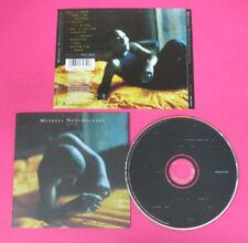 CD MESHELL NDEGEOCELLO Bitter 1999 Europe MAVERICK  no lp dvd vhs (CS20)