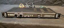 VocoPro VP-300 PRO Single Space 300W Professional Power Amplifier DJ Karaoke