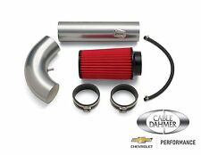 GM Performance Parts Air Inlet Kit for LS Crate Engine Installation 19301246