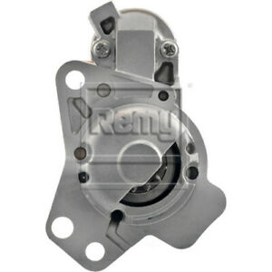 Remanufactured Starter  Remy  16078
