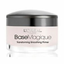 L'OREAL PARIS Base Magique Transforming Smoothing Primer 15ml / 0.5oz New